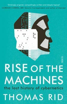 Rise of the Machines | Dodax.ch