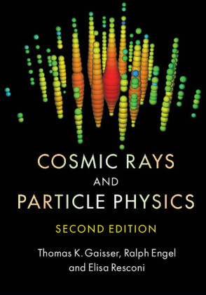 Cosmic Rays and Particle Physics | Dodax.pl