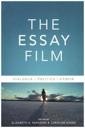 The Essay Film | Dodax.pl