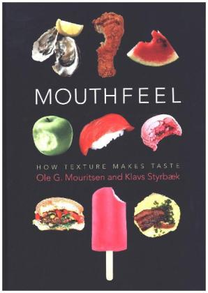 Mouthfeel | Dodax.at