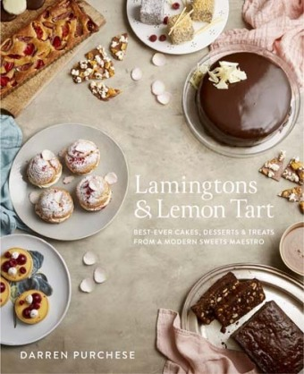 Lamingtons & Lemon Tart | Dodax.nl