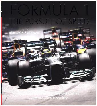 Formula One: The Pursuit of Speed | Dodax.ch