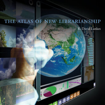 Atlas of New Librarianship | Dodax.pl