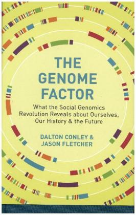 Genome Factor | Dodax.at