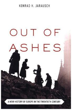 Out of Ashes | Dodax.pl