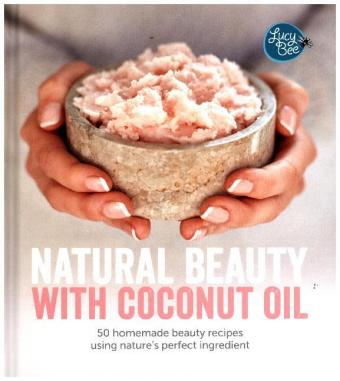 Natural Beauty with Coconut Oil | Dodax.pl