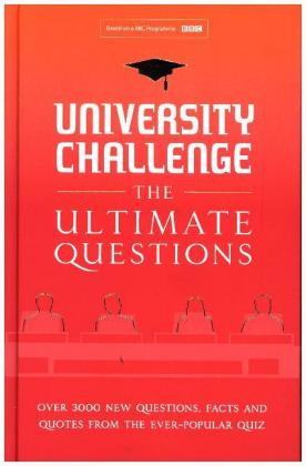 The University Challenge Quiz Book. Vol.2 | Dodax.at