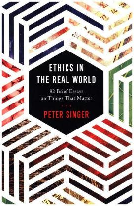 Ethics in the Real World   Dodax.at