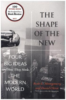 The Shape of the New | Dodax.pl