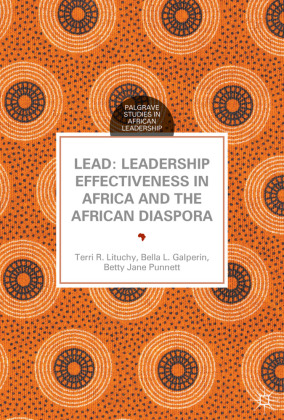 LEAD: Leadership Effectiveness in Africa and the African Diaspora   Dodax.ch