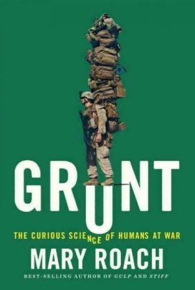 Grunt - The Curious Science of Humans at War | Dodax.ch