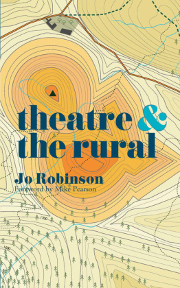 Theatre and The Rural | Dodax.ch