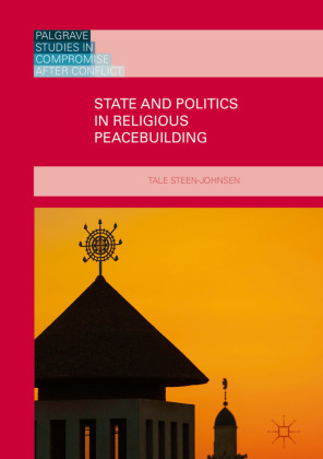 State and Politics in Religious Peacebuilding | Dodax.ch