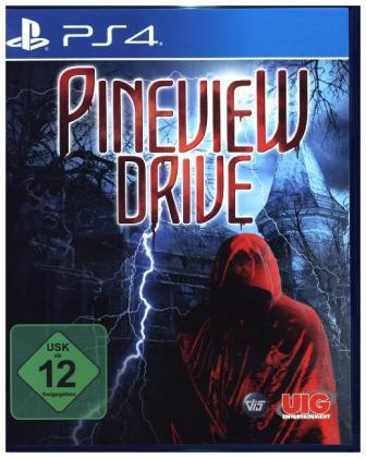 Pineview Drive, 1 PS4-Blu-ray Disc | Dodax.ch