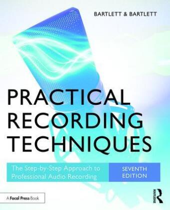 Practical Recording Techniques | Dodax.es