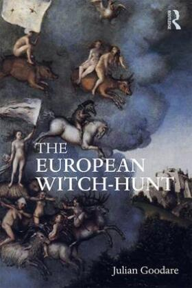 The European Witch-Hunt   Dodax.at