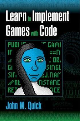 Learn to Implement Games with Code | Dodax.at