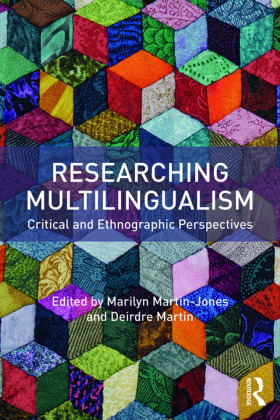 Researching Multilingualism | Dodax.de