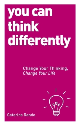 You Can Think Differently | Dodax.pl