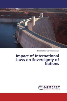 Impact of International Laws on Sovereignty of Nations | Dodax.pl