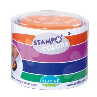 Stampo Colors Karneval | Dodax.at