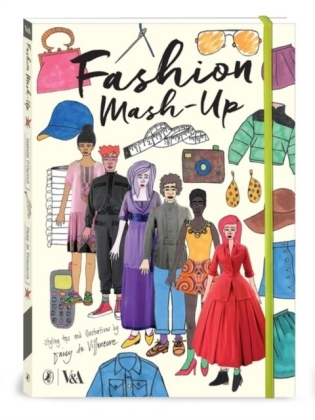 Fashion Mash-Up | Dodax.pl