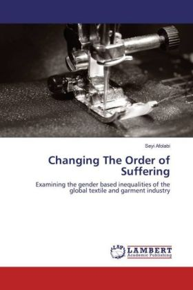 Changing The Order of Suffering | Dodax.at