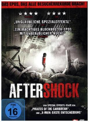 AFTERSHOCK | Dodax.es