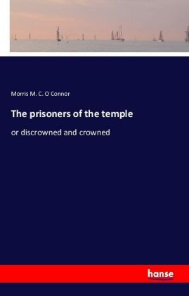The prisoners of the temple | Dodax.co.uk
