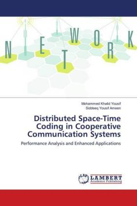 Distributed Space-Time Coding in Cooperative Communication Systems   Dodax.at