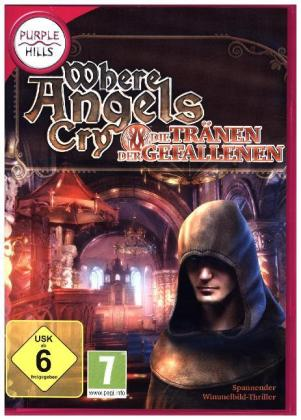 Where the Angels Cry, Die Tränen der Gefallenen, 1 CD-ROM | Dodax.com
