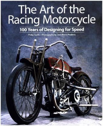 The Art of the Racing Motorcycle | Dodax.pl