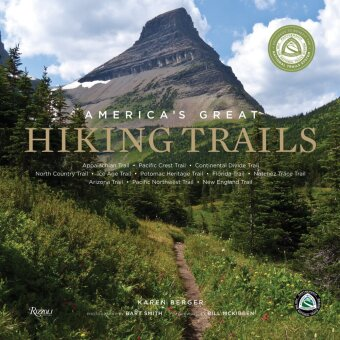 America's Great Hiking Trails | Dodax.ch