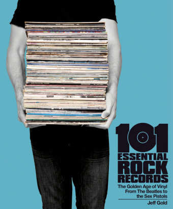 101 Essential Rock Records | Dodax.at
