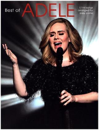 The Best of Adele, Piano   Dodax.nl