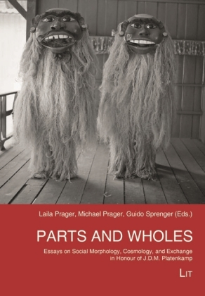 Parts and Wholes | Dodax.de