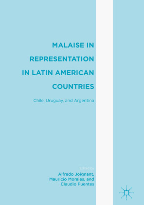 Malaise in Representation in Latin American Countries | Dodax.pl