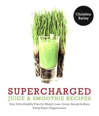 Supercharged Juices and Smoothies | Dodax.at