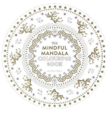 Mindful Mandala Colouring Book | Dodax.ch