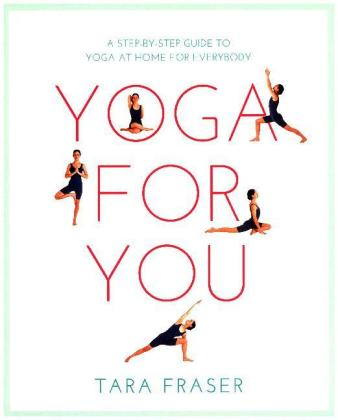 Healthy Living Yoga for You | Dodax.ch