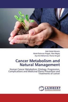 Cancer Metabolism and Natural Management | Dodax.ch