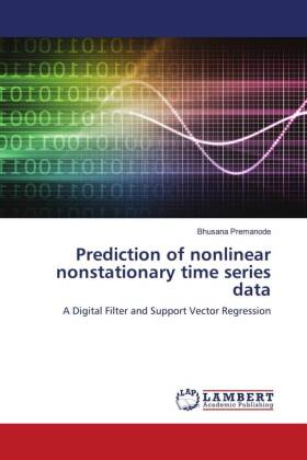 Prediction of nonlinear nonstationary time series data | Dodax.ch