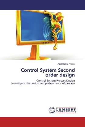 Control System Second order design | Dodax.at