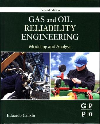 Gas and Oil Reliability Engineering | Dodax.ch