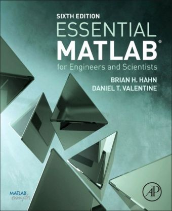 Essential MATLAB for Engineers and Scientists   Dodax.pl