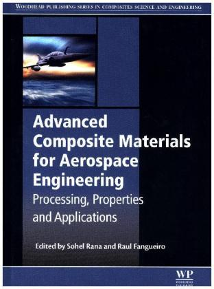 Advanced Composite Materials for Aerospace Engineering | Dodax.de