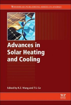 Advances in Solar Heating and Cooling | Dodax.pl