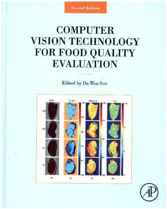 Computer Vision Technology for Food Quality Evaluation | Dodax.at