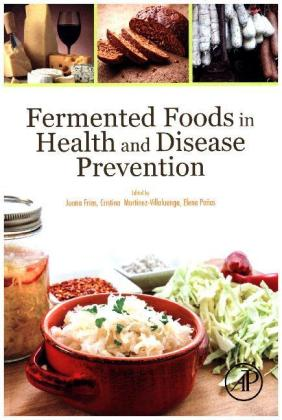 Fermented Foods in Health and Disease Prevention | Dodax.at