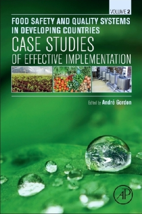 Food Safety and Quality Systems in Developing Countries. Vol.2 | Dodax.at